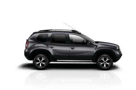 Dacia Se Summit Range Coming To Uk, Prices Start At £10,995