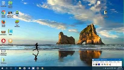 Windows Desktop Background Slideshow Microsoft Coming Desktops