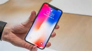iphone 10 apple iphone x preview bezel less iphone x is now on