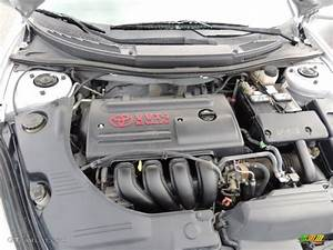 2002 Toyota Celica Gt 1 8 Liter Dohc 16