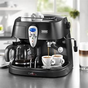 Machine A Cafe : beem germany cafe joy v2 electronic duo coffee and ~ Melissatoandfro.com Idées de Décoration