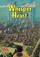 Whisper of the Heart | Movie fanart | fanart.tv