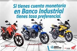 Motos Honda Mazatenango