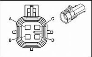 Bosch O2 Sensor Wiring Diagram 3 Wire Connector