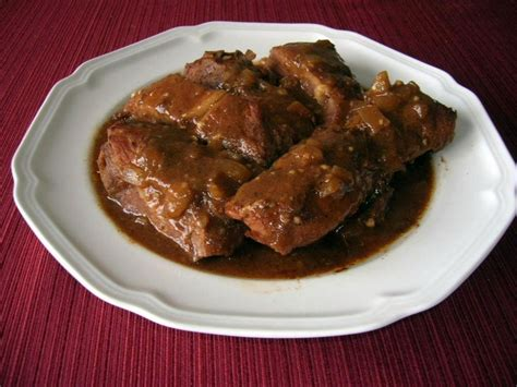crockpot country style ribs country style ribs slow cooked country style pork ribs