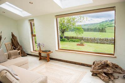 Converted Barn Sited Open Countryside by Beautiful Converted Barn Open Panoramic