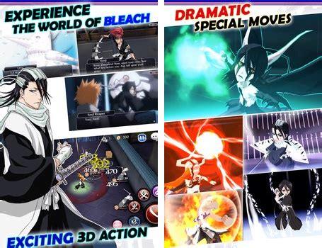 Download Apk Anime Channel Versi Terbaru Bleach Brave Souls Apk 4 0 2 Mod Unlocked All Abliliti