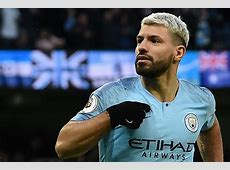 Man City 3 Arsenal 1 Sergio Aguero nets hattrick as City