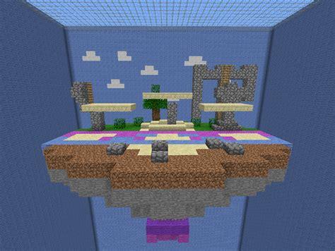 minecraft super smash bros multiplayer pvp map download
