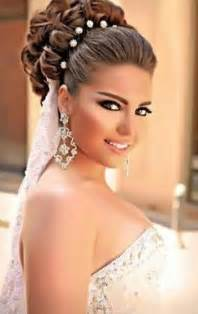 hair styles for wedding top 10 gorgeous bridal hairstyles for hair 2053452 weddbook