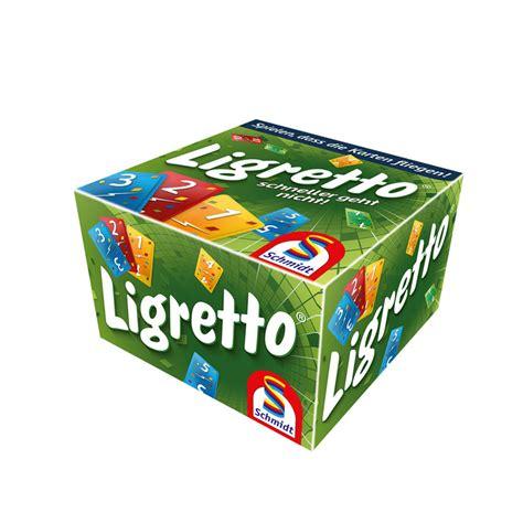 Bērnu pasaule :: Galda spēles :: Kāršu spēles :: Ligretto ...