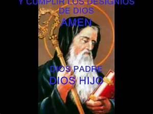 Oracion De Exorcismo De San Benito