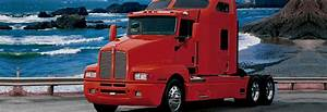 Kenworth T600 Chrome Parts And Accessories