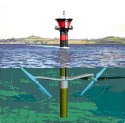 Приливные электростанции . другие новости