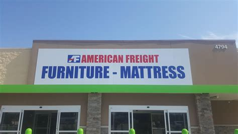 unique american freight furniture and mattress best of