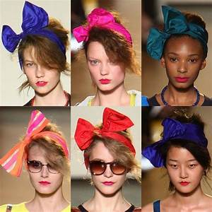 Love It or Hate It: A Bevy of Bows at Marc by Marc Jacobs ...