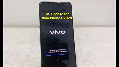 latest update  vivo phones  techno punks
