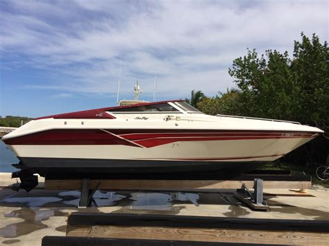 Sea Ray Boats For Sale In America by Sea Ray Pachanga 27 Classic For Sale In United States Of