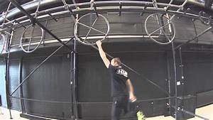 How To Do The Spinning Wheels With Jon Albon - YouTube