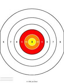 targets globaldc free targets that print at home