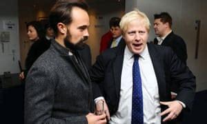 Jo Johnson | Politics | The Guardian