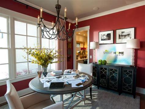dining room  hgtv smart home  hgtv smart home