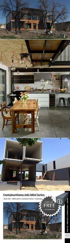 ideas  container buildings  pinterest