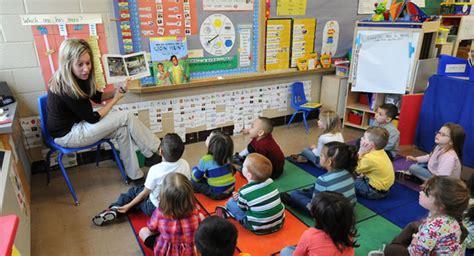 universal preschool raises bar politico