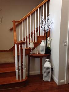 Stairway, Decorating, -, Entryway, Decoration