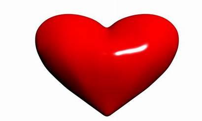 Heart Giant Symbol Clip Spinning Footage Kalp