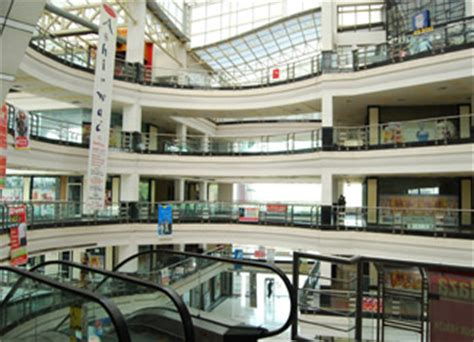 parsvnath mall manhattan faridabad shopping malls