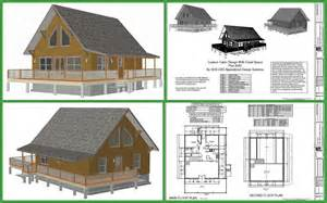 cabin design cabin plans and designs