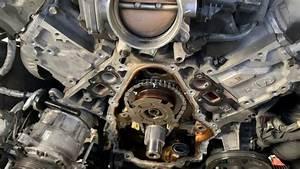 2014 Chevy Silverado Timing Chain