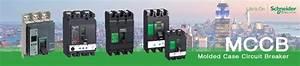 Mccb Molded Case Circuit Breakers