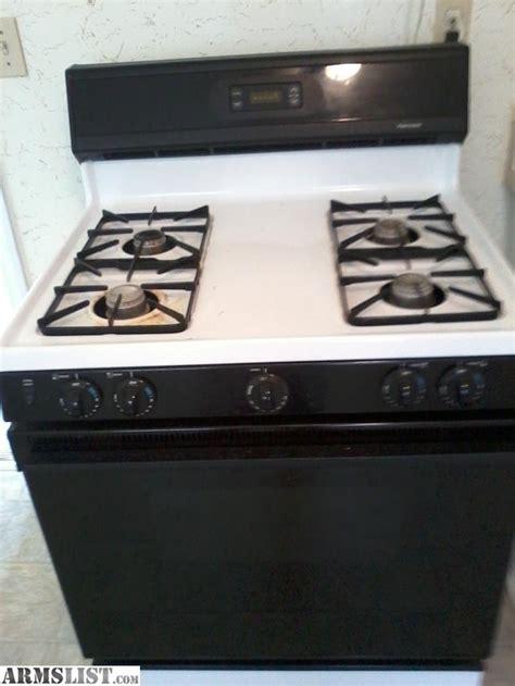 gas stove sale armslist for sale gas stove kitchen 125