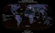 有哪些好看的地图? - 知乎