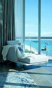 Château Beach Residences Master Suite Design by DKOR ...