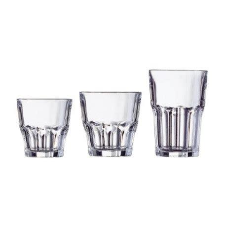 Bicchieri Granity by Vendita Bicchieri E Calici Granity