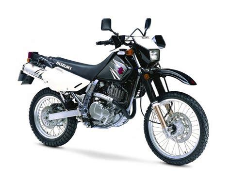 Suzuki Dr 650 Reviews by 2007 Suzuki Dr 650se Review Top Speed