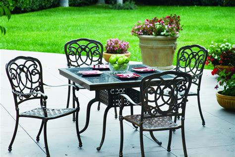 10 patio furniture design ideas
