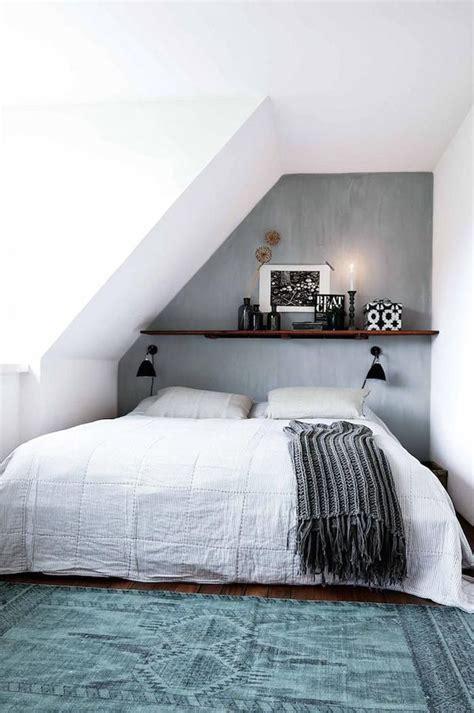 chambre combles chambre sous combles 10 idées d 39 aménagement côté maison