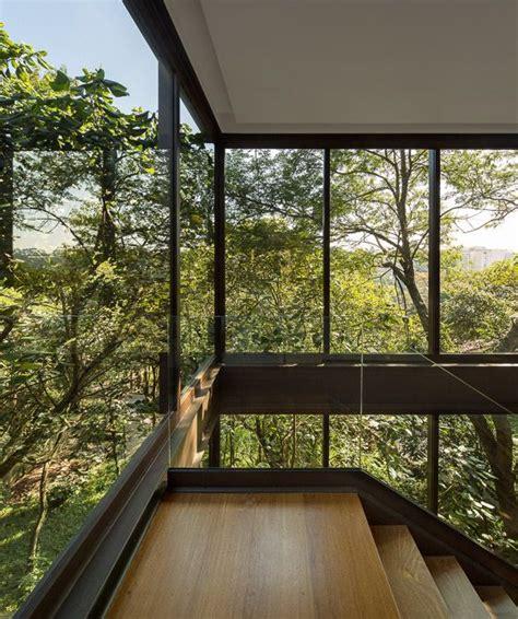 open plan limantos residence casas interiores