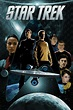 The Geeky Nerfherder: Movie Poster Art: Star Trek (2009)