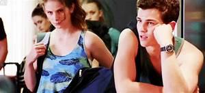 Dance Academy Tara Webster GIF - Find & Share on GIPHY