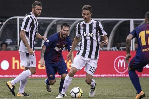 Page 2 - Juventus vs Barcelona - 5 key battles to look out ...