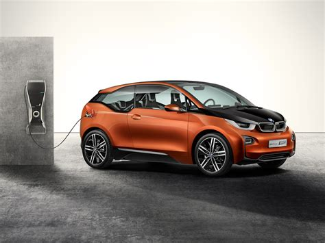 Bmw I3 Coupe Concept Revealed Automiddleeastcom
