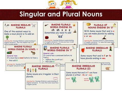 bureau plural spellings singular nouns into plurals and vice versa