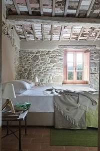 Il Recupero Di Un Casale Storico In Umbria