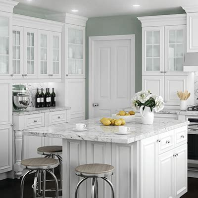 home depot kitchen color ideas kitchen cabinets color gallery at the home depot 7104