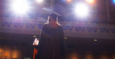 'We Cannot Stay Silent': High School Valedictorian ...